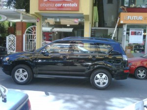 AlbaniaRent Car Rentals