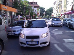 AlbaniaRent  Car Rentals7